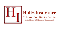 Hultz Insurance Logo